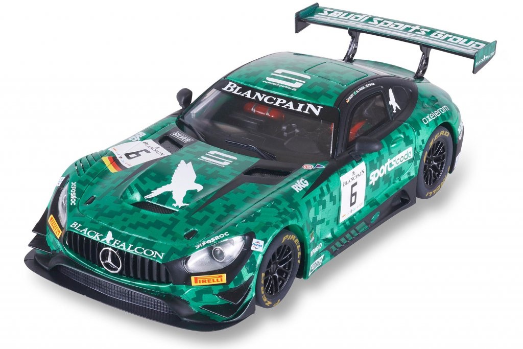 E10284S300-Mercedes AMG GT3 SPORTS-CODE
