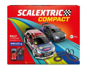 C10370S500-Pack Rally Xtreme 3D